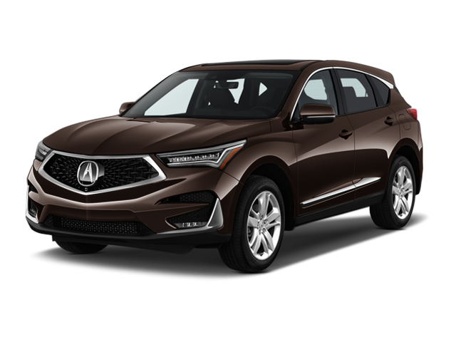 New 2019 Acura Rdx Sh Awd With Advance Package Near Pioneer Square