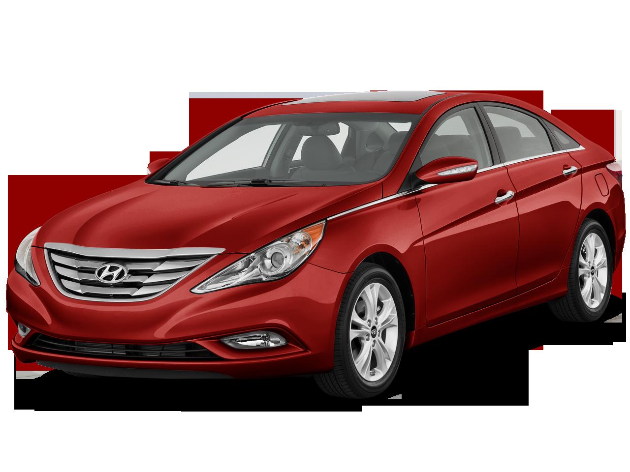 Used One-owner 2014 Hyundai Sonata Se