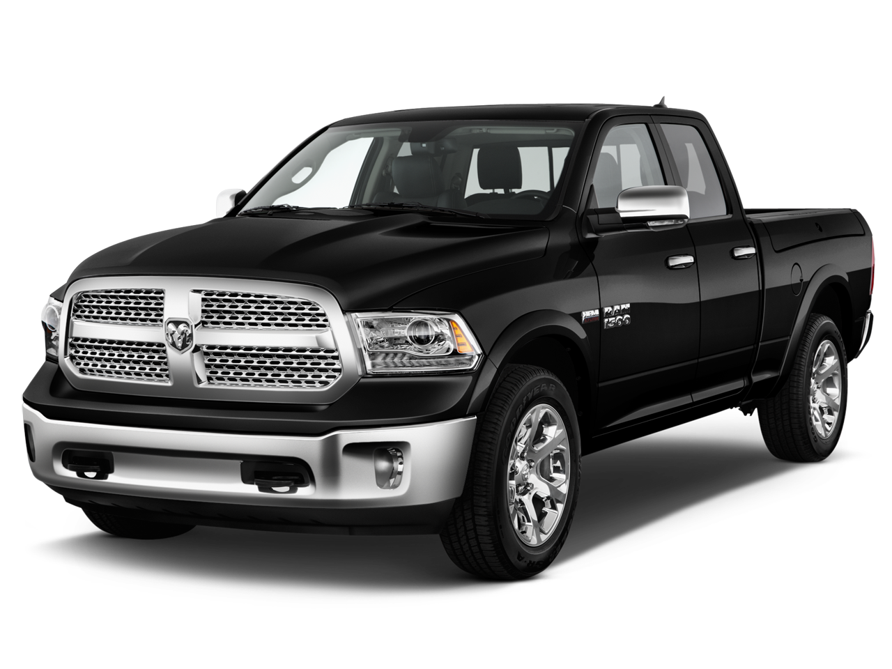 Used 2017 Ram 1500 - Pikeville KY - Walters Nissan
