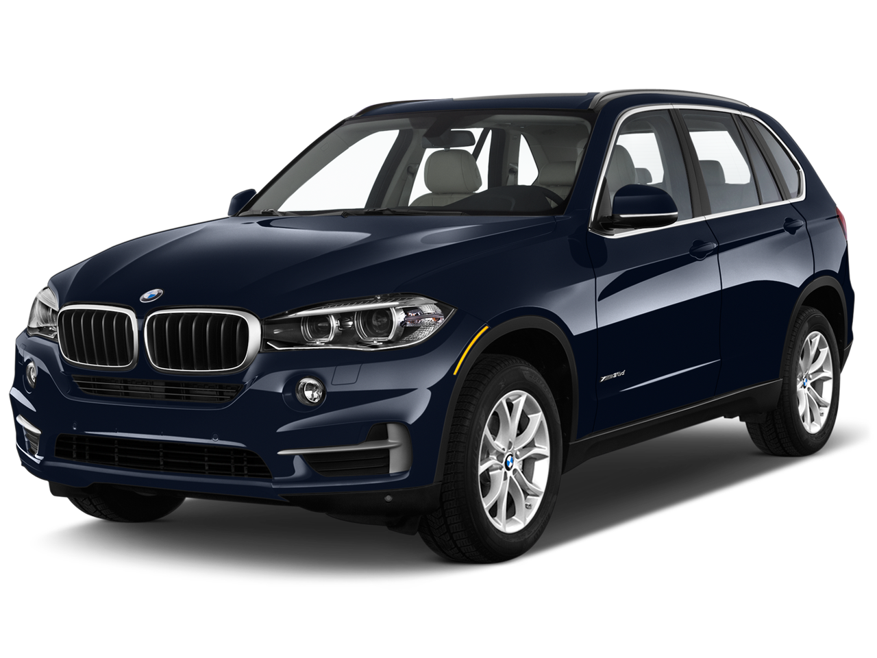 New 2018 BMW X5 xDrive35d - Plano TX Near Denton TX ...