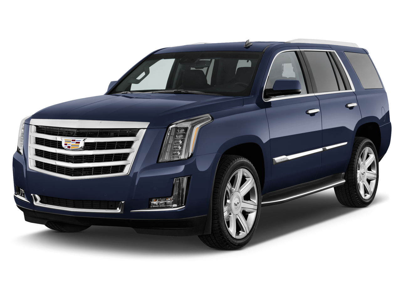New 2018 Cadillac Escalade Premium Luxury Libertyville
