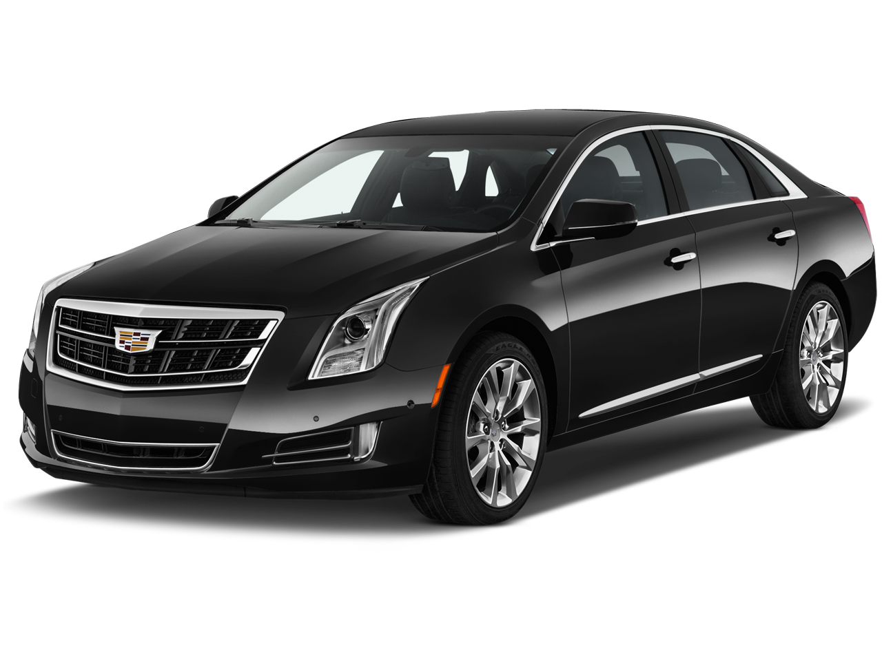 Napleton River Oaks >> New 2018 Cadillac XTS Pro Livery Package - Rockford IL - Shop Napleton