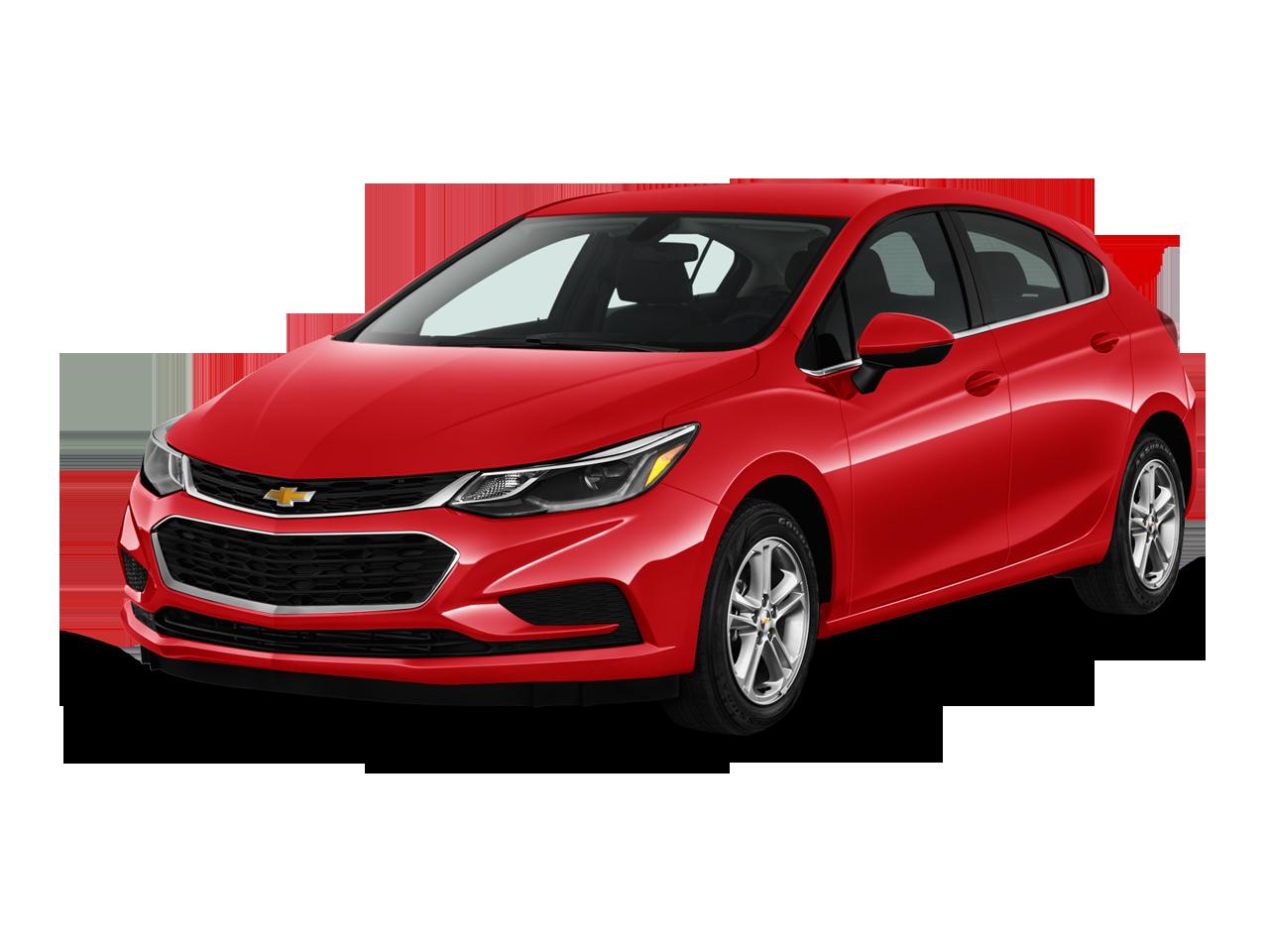 New 2018 Chevrolet Cruze LT - West Salem WI - Brenengen Auto