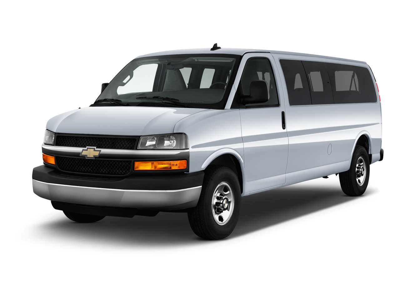 used one owner 2017 chevrolet express passenger ls in walnut ridge ar cavenaugh auto group. Black Bedroom Furniture Sets. Home Design Ideas