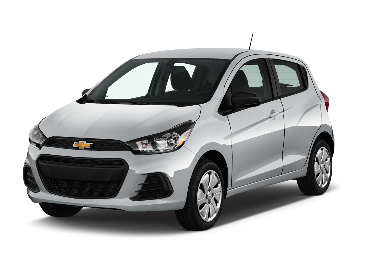 Youngstown Chevrolet >> New 2018 Chevrolet Spark LT w/1LT - Youngstown OH ...