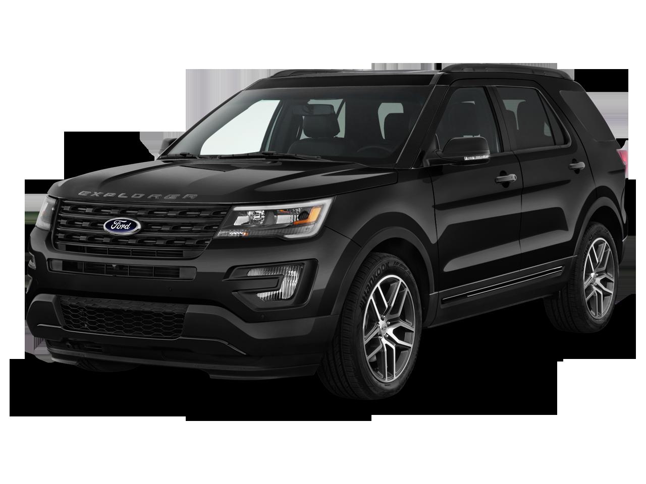 New 2017 Ford Explorer Spor Near Jonesboro Ar
