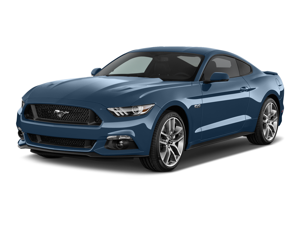 Capital Ford Carson City >> New 2017 Ford Mustang GT Premium - Carson City NV - Capital Ford