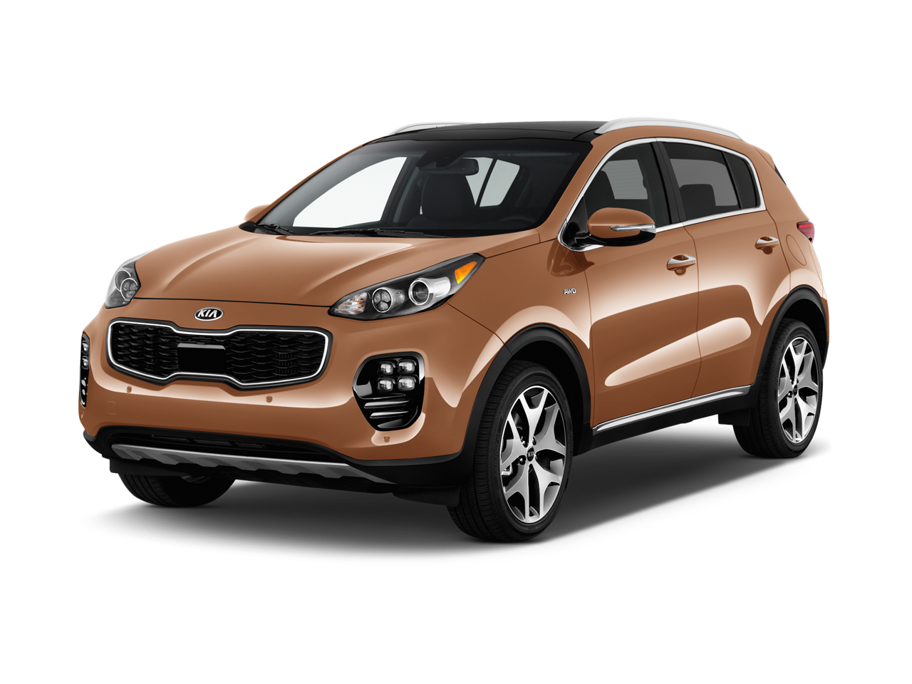 2017 Optima Dealer In San Antonio Tx >> New 2017 Kia Sportage EX - San Antonio TX - Legend Kia