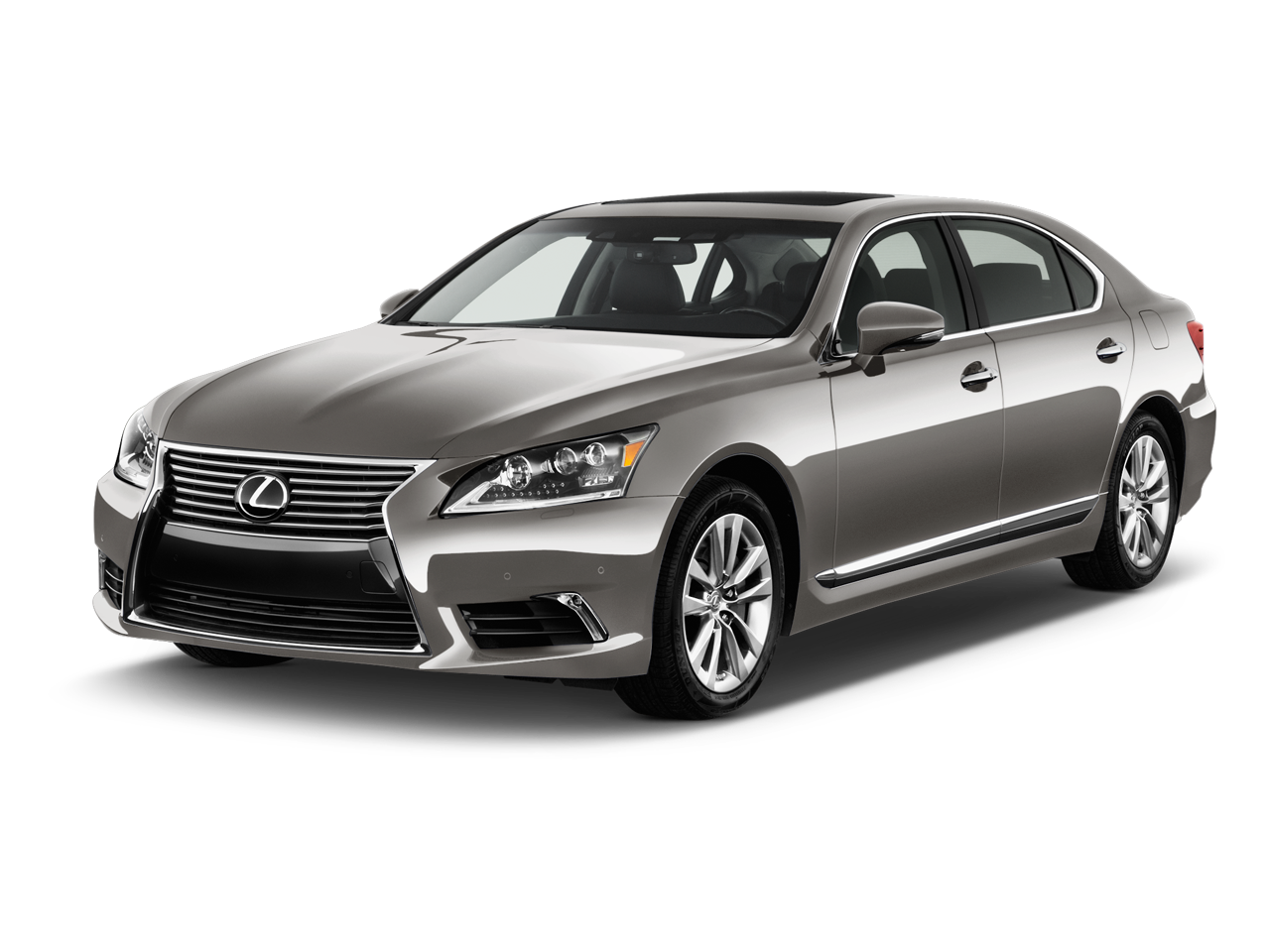 new 2017 lexus ls 460 chantilly va pohanka lexus. Black Bedroom Furniture Sets. Home Design Ideas