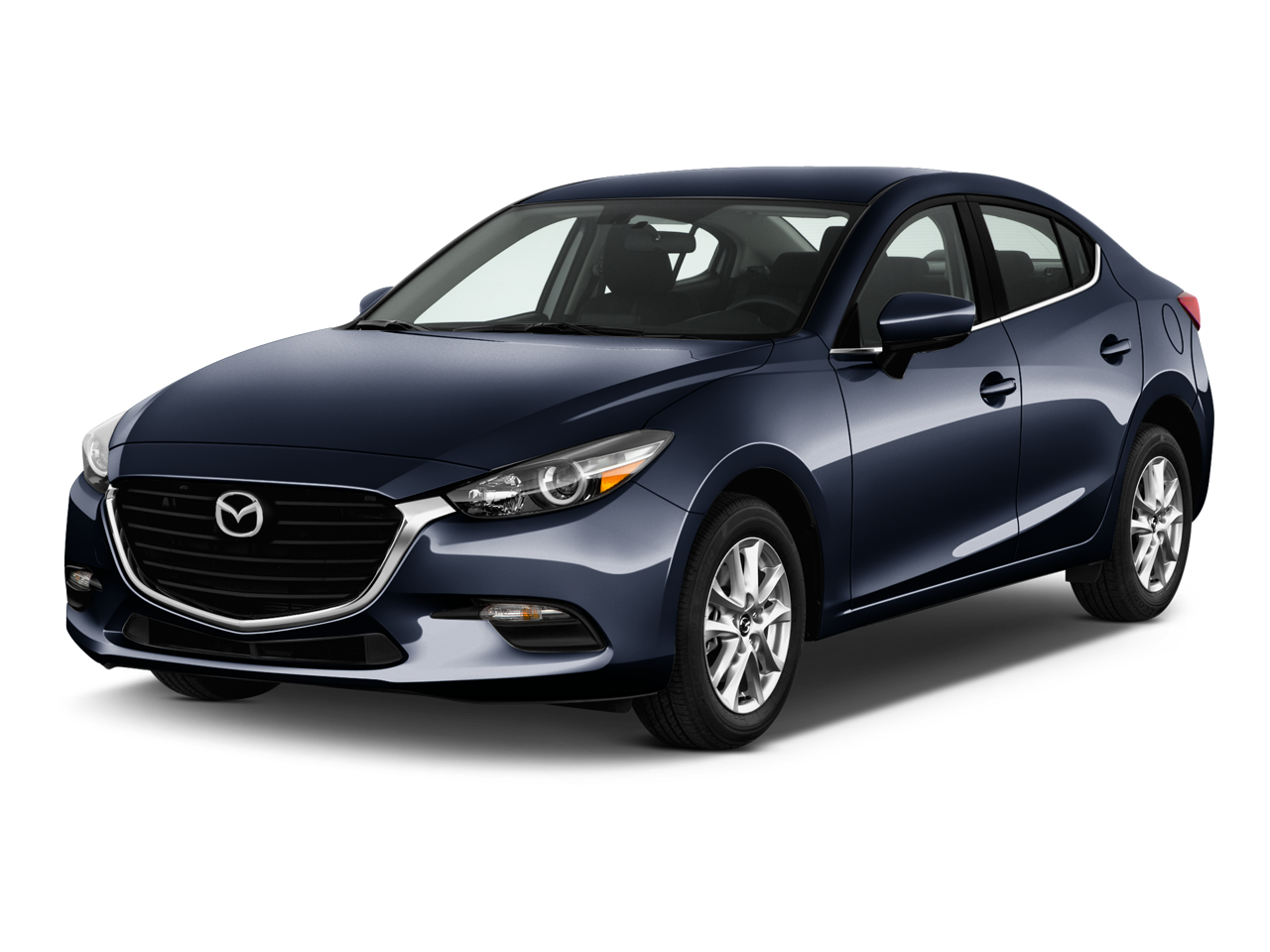 Infiniti 2017 >> New 2018 Mazda Mazda3 Sport - Everett WA - Mazda of Everett