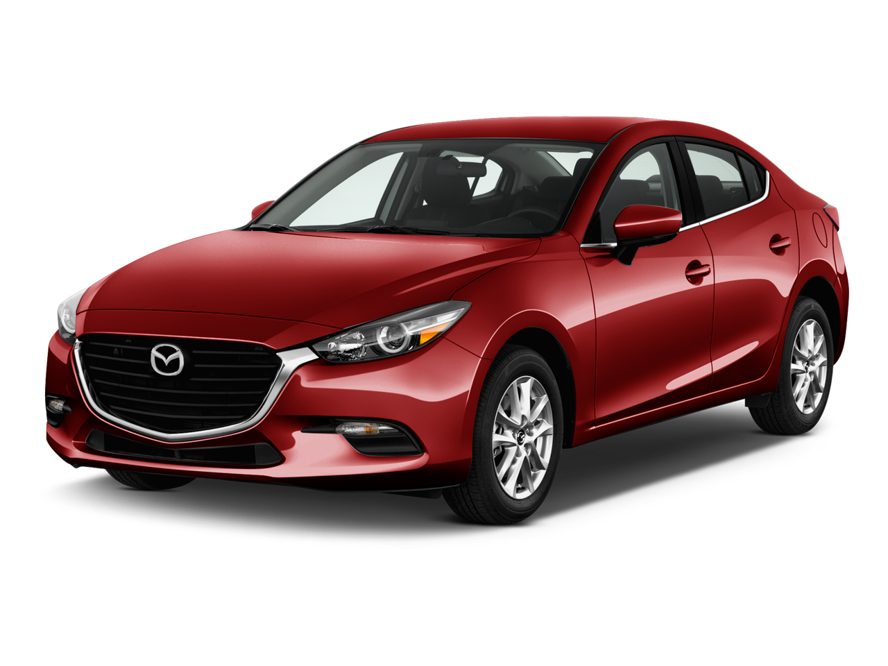 Mazda Dealer New Braunfels >> New 2017 Mazda Mazda3 Sport Auto - New Braunfels TX - World Car Mazda New Braunfels