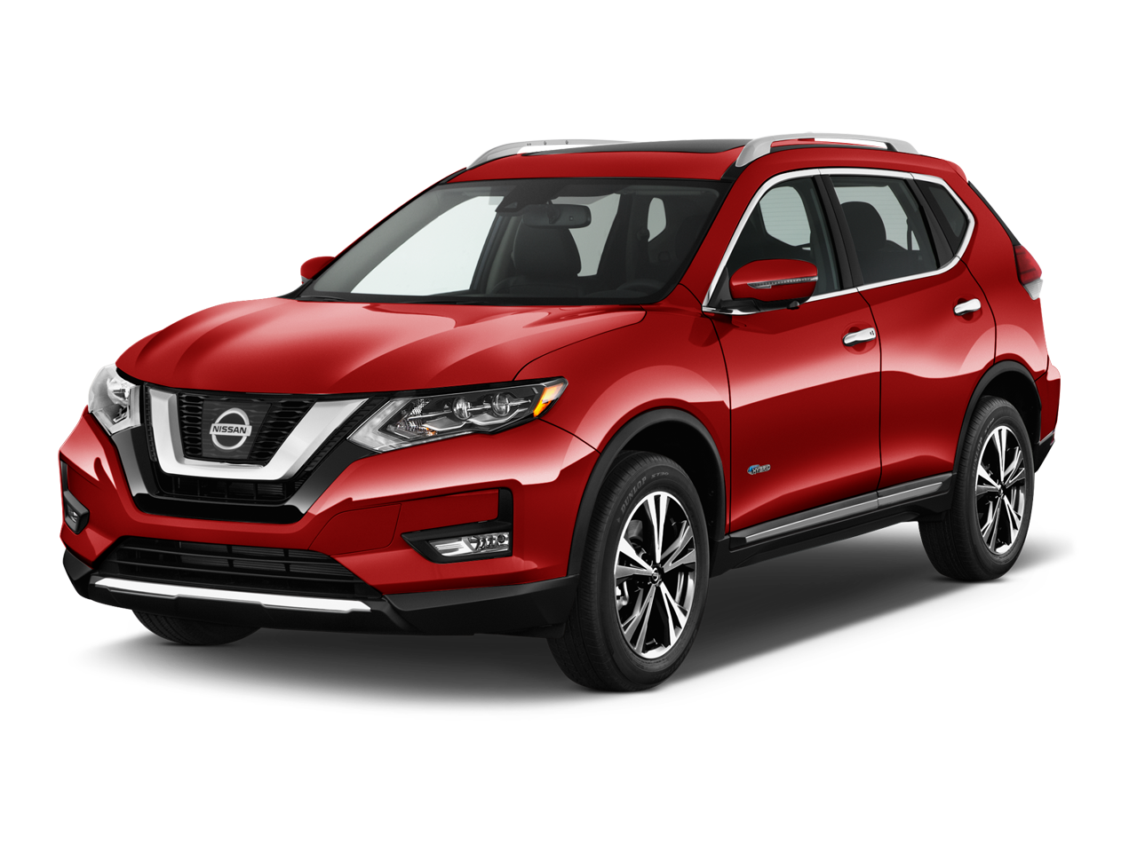 New 2017 Nissan Rogue Fwd Sl San Antonio Tx Near Boerne