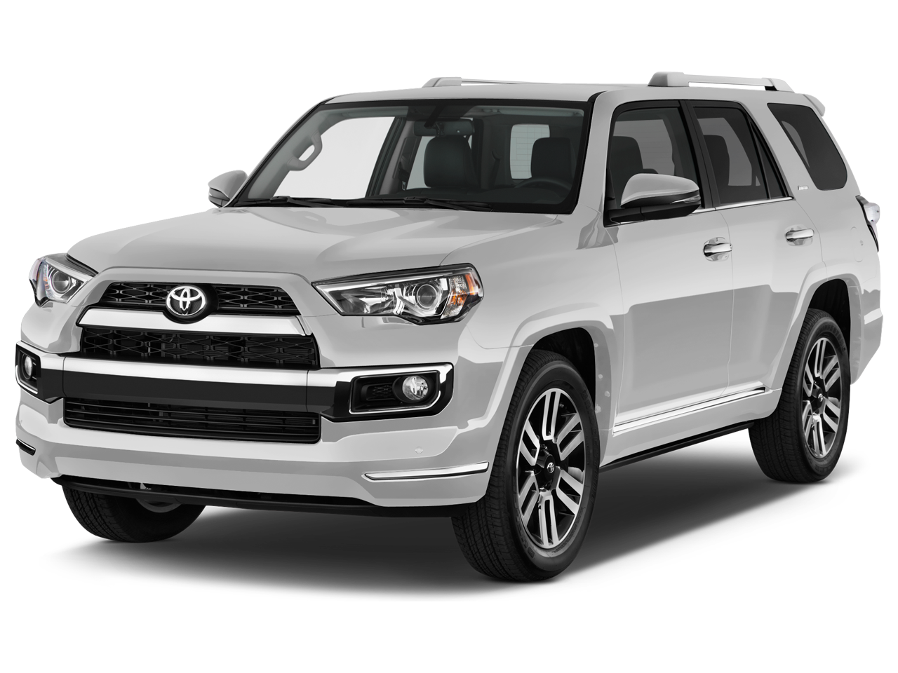 new 2017 toyota 4runner limited in fremont ca fremont toyota. Black Bedroom Furniture Sets. Home Design Ideas