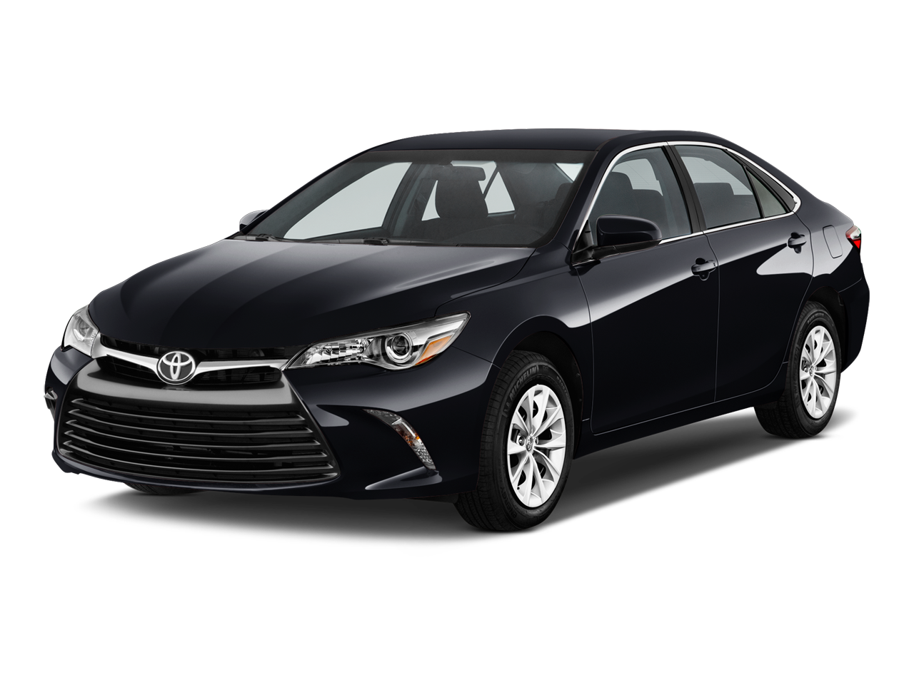 New 2017 toyota camry le in salisbury md pohanka for Pohanka mercedes benz