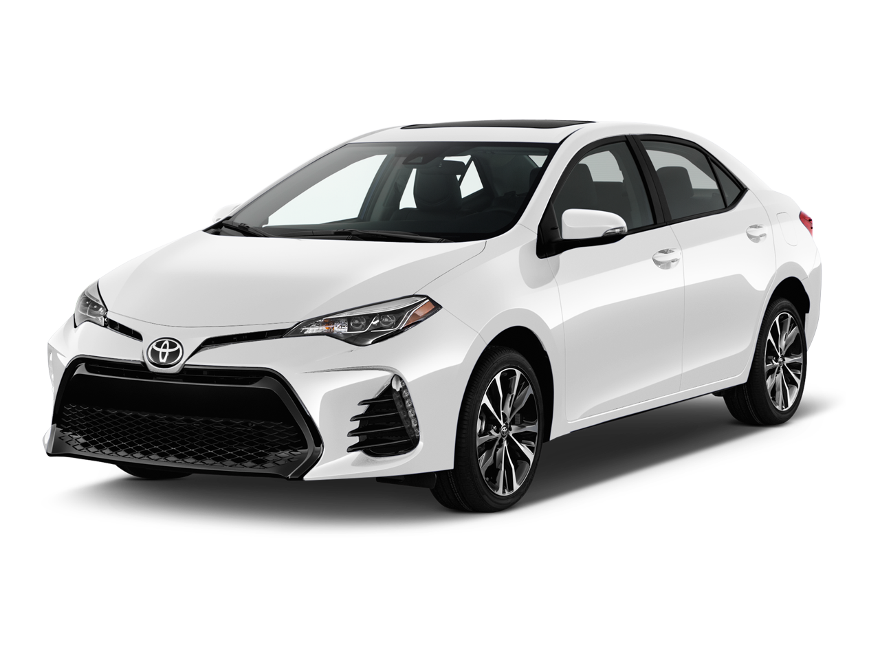 2017 white toyota corolla best new cars for 2018. Black Bedroom Furniture Sets. Home Design Ideas