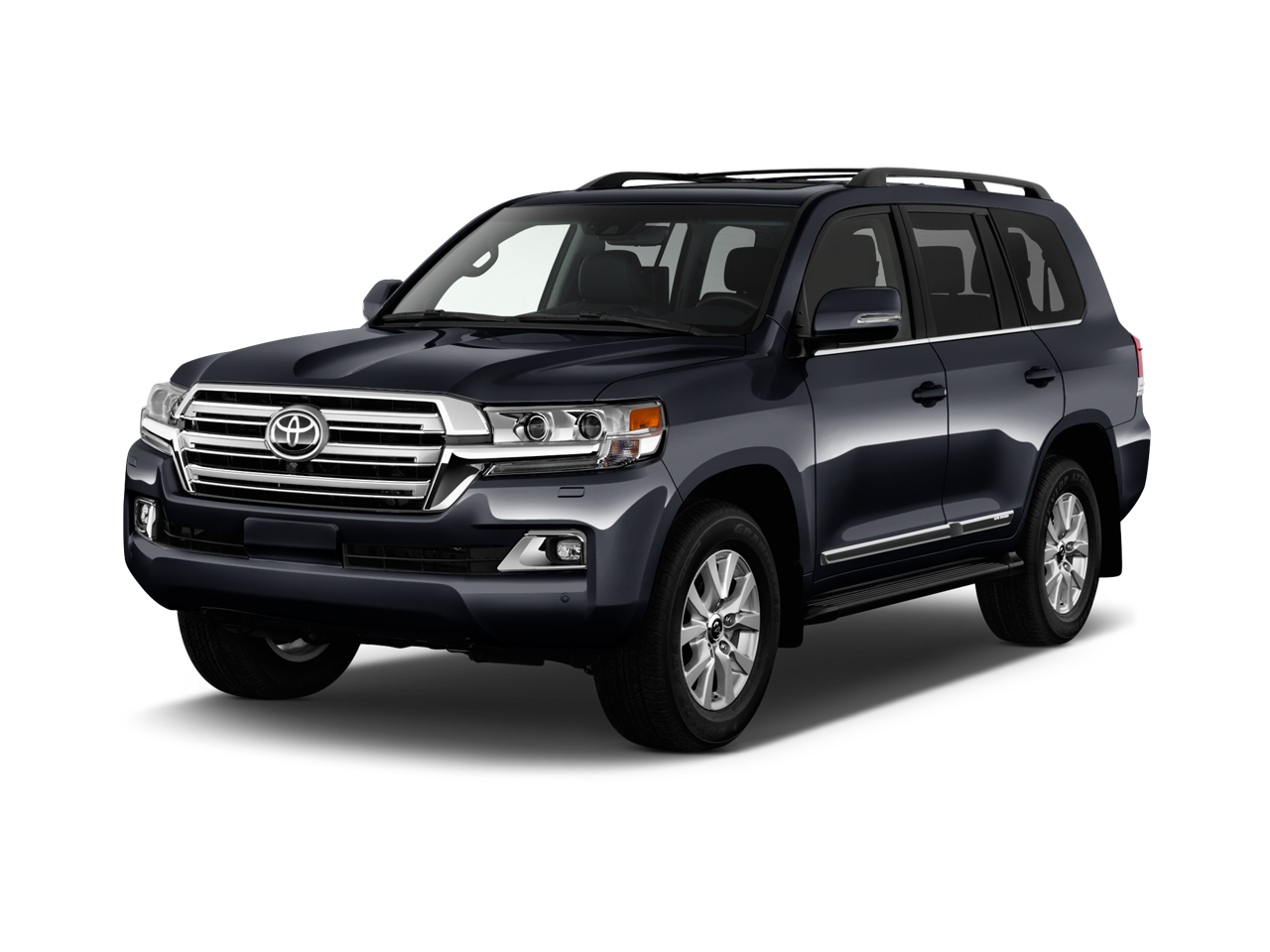 New 2017 Toyota Land Cruiser Lawrence Ks Crown Toyota