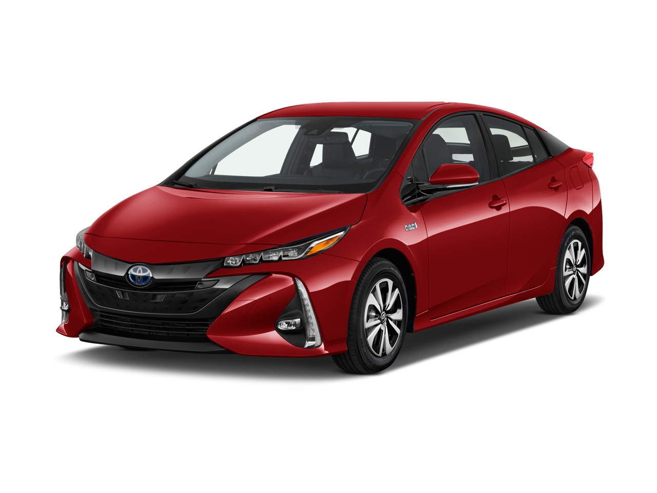 new 2017 toyota prius prime advanced carroll ia near. Black Bedroom Furniture Sets. Home Design Ideas