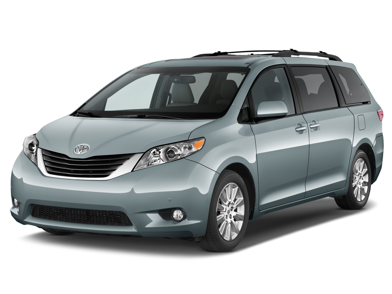 new 2017 toyota sienna xle aberdeen sd harr toyota. Black Bedroom Furniture Sets. Home Design Ideas