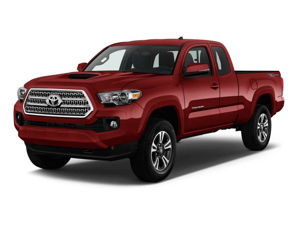 new 2017 toyota tacoma trd sport auburn me emerson toyota. Black Bedroom Furniture Sets. Home Design Ideas