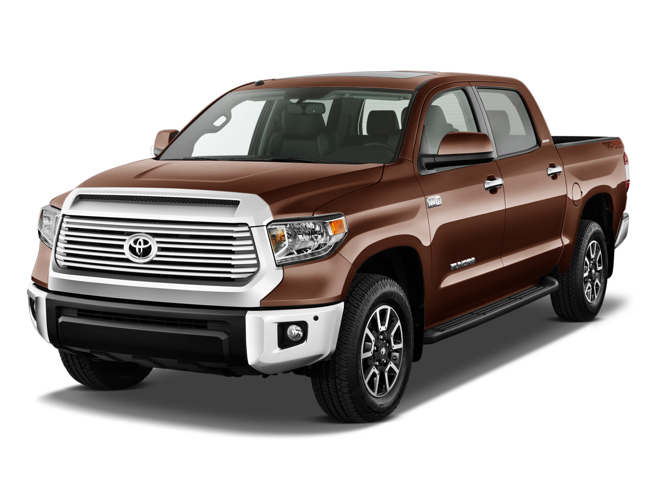 new 2017 toyota tundra limited ames ia wilson toyota of ames. Black Bedroom Furniture Sets. Home Design Ideas