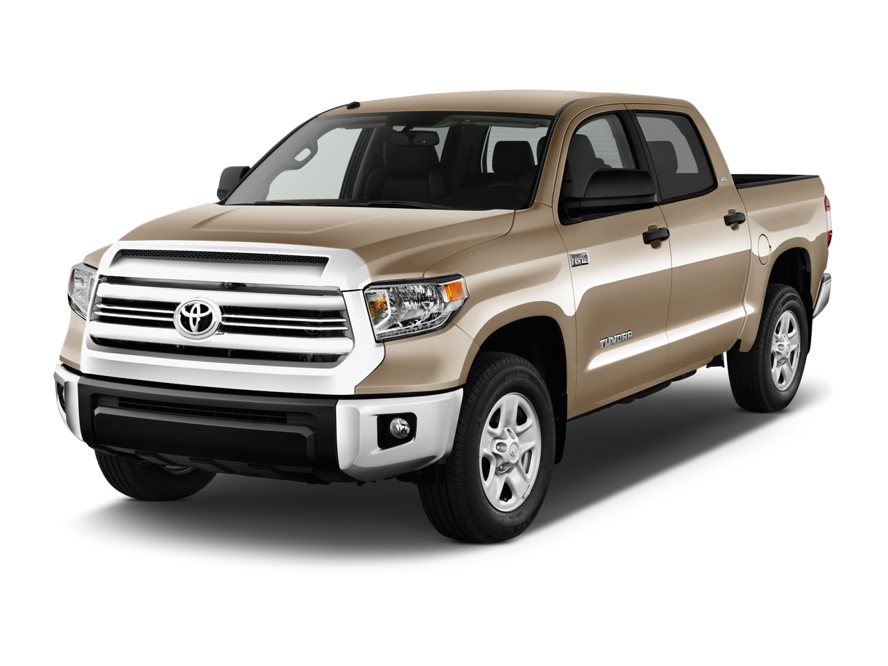 New 2017 Toyota Tundra Sr5 In Lawrence Ks Crown Toyota