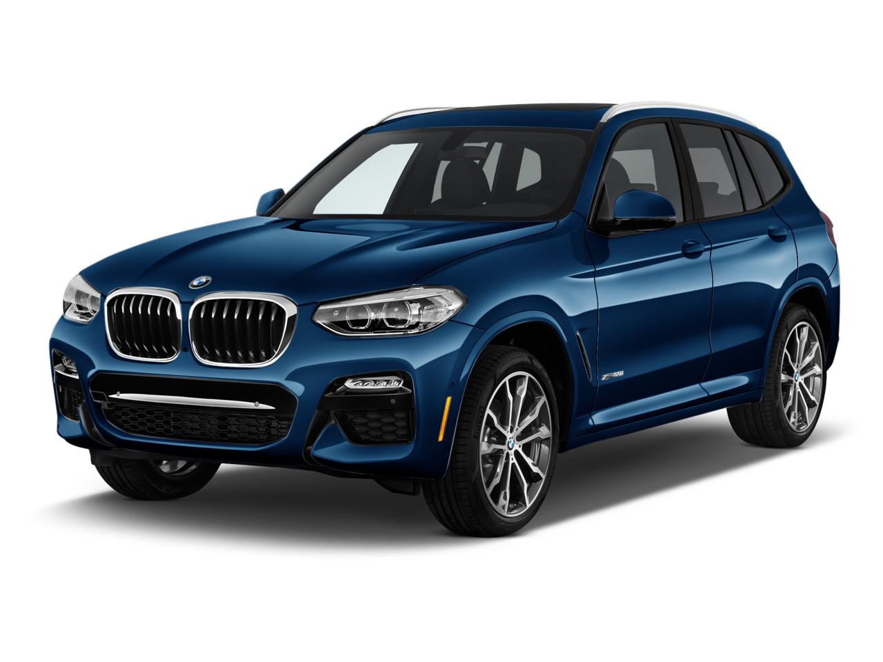 New 2018 Bmw X3 Xdrive30i Loaner In Edmond Ok Jackie