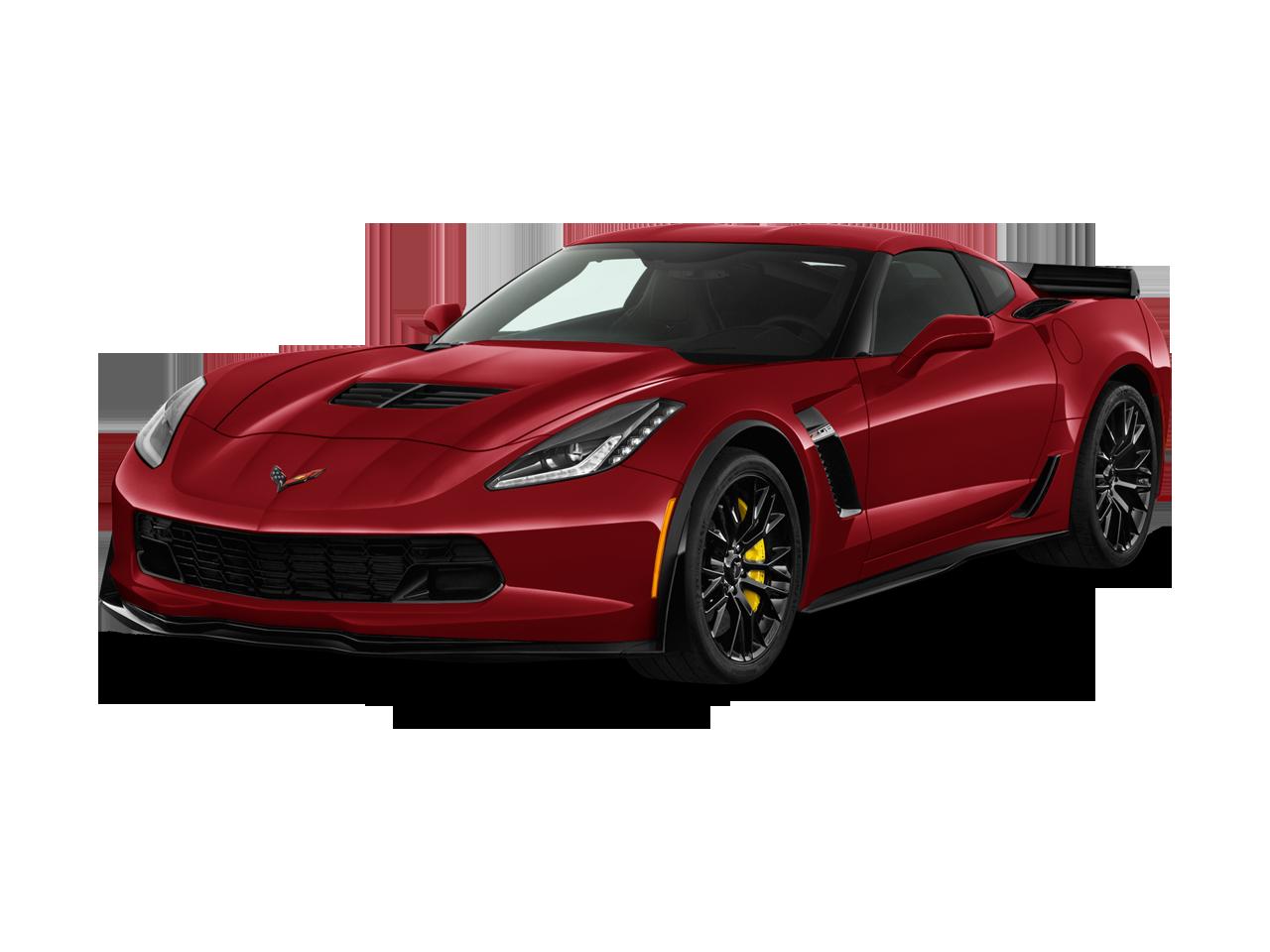 2018 corvette deals