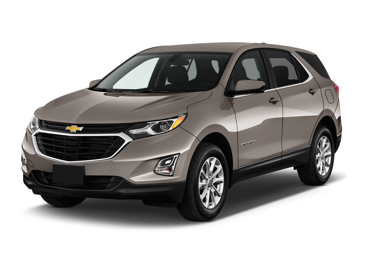New 2018 Chevrolet Equinox Premier Near Wheat Ridge Co