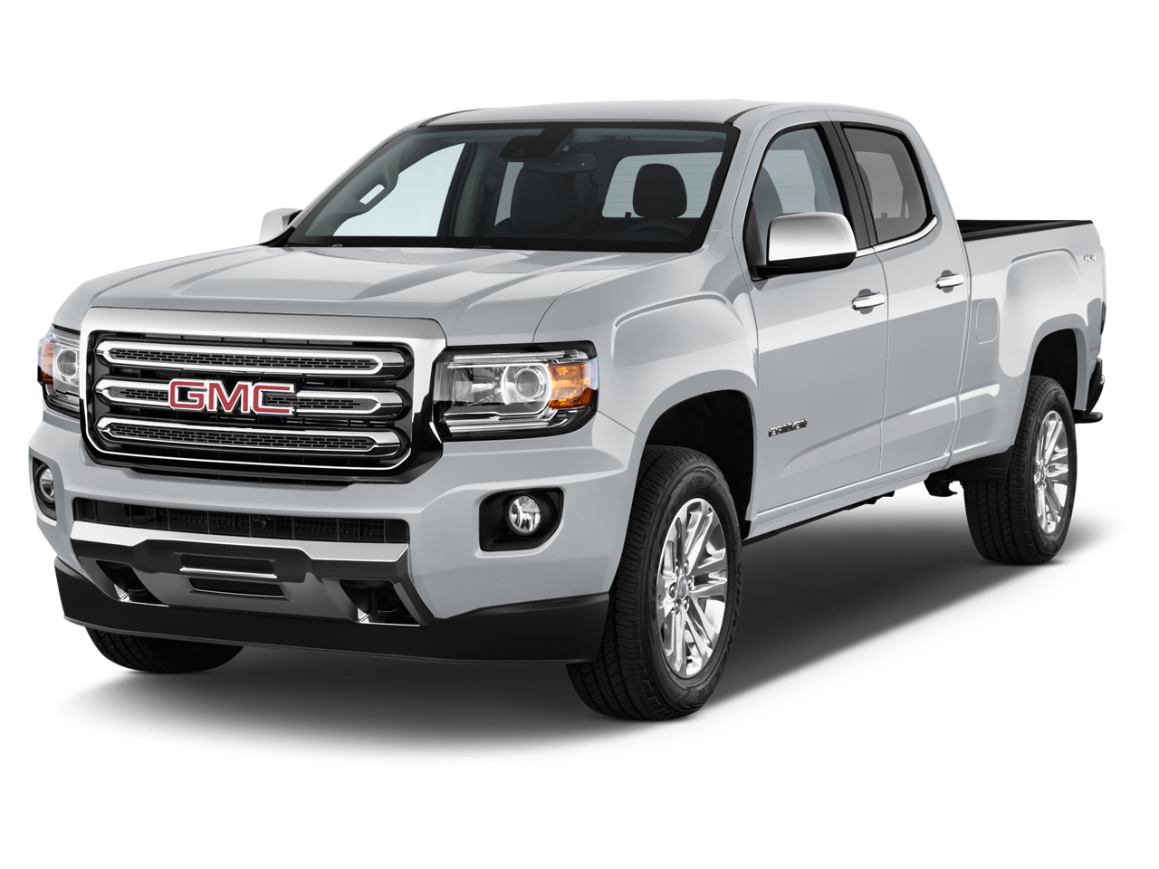 New 2018 Gmc Canyon All Terrain Highland Mi Lafontaine