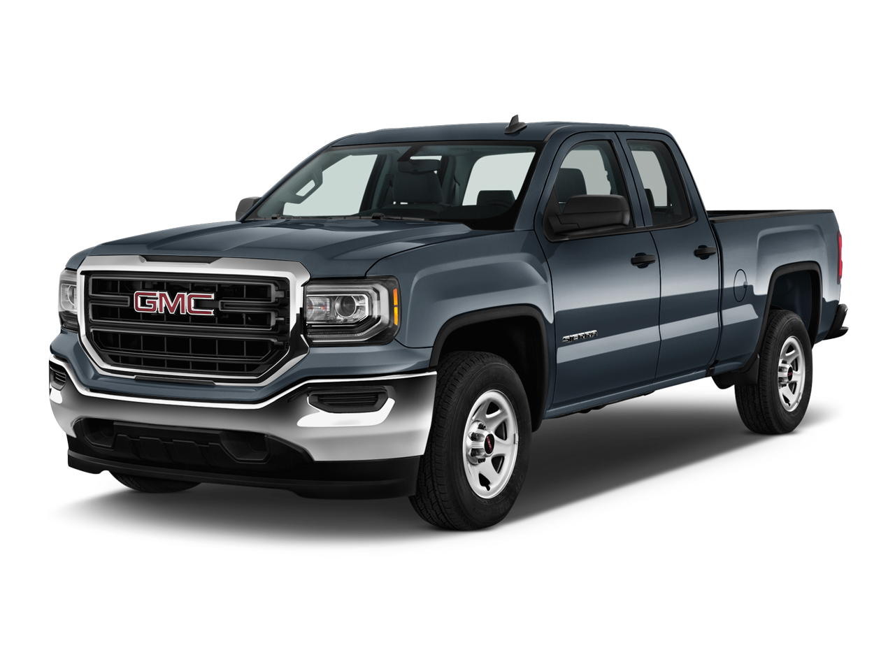 new 2018 gmc sierra 1500 sle highland mi lafontaine cadillac buick gmc. Black Bedroom Furniture Sets. Home Design Ideas