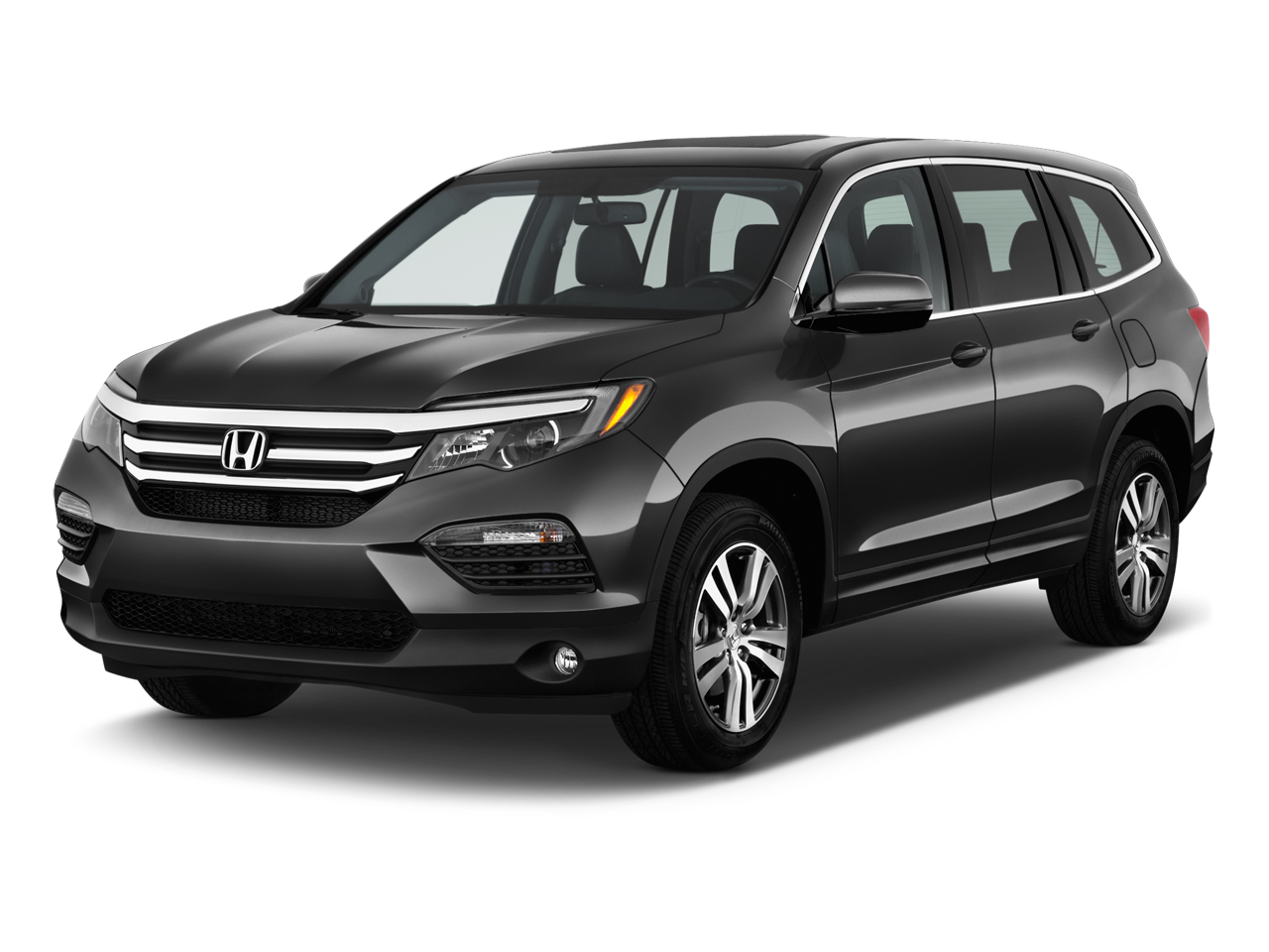 new 2018 honda pilot ex l in brighton mi brighton honda. Black Bedroom Furniture Sets. Home Design Ideas