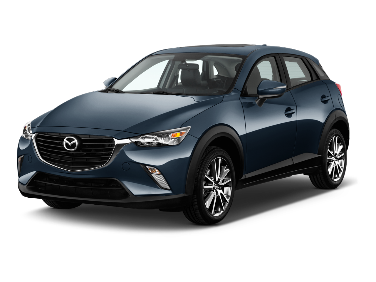 new 2018 mazda cx 3 grand touring in wantagh ny wantagh mazda. Black Bedroom Furniture Sets. Home Design Ideas