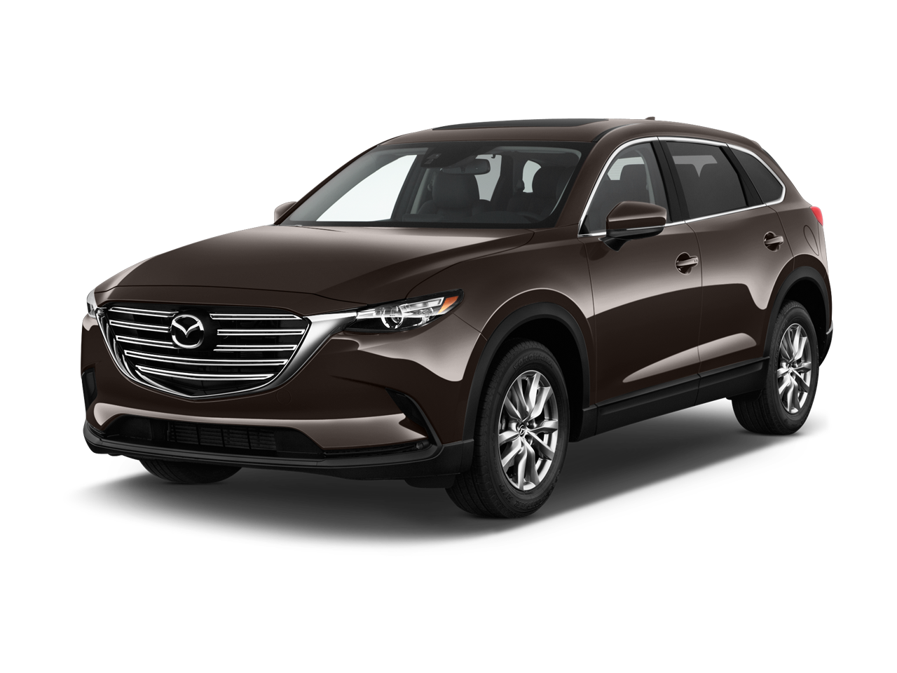 Mazda Dealer New Braunfels >> New 2018 Mazda CX-9 Sport FWD - New Braunfels TX - World Car Mazda New Braunfels