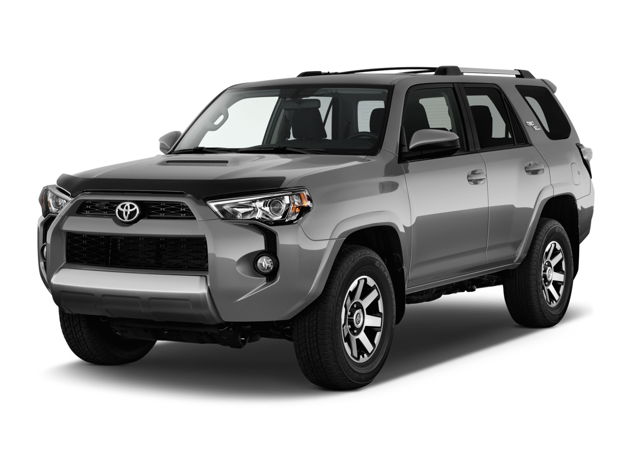 new 2018 toyota 4runner trd off road premium glendora ca. Black Bedroom Furniture Sets. Home Design Ideas