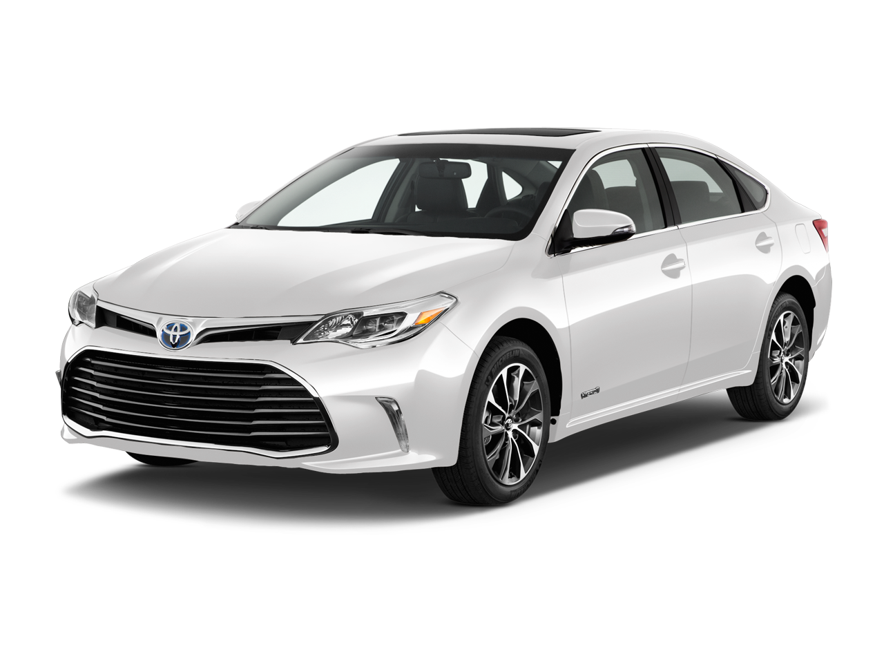 new 2018 toyota avalon hybrid hybrid xle premium lee 39 s summit mo near lees summit mo adams. Black Bedroom Furniture Sets. Home Design Ideas