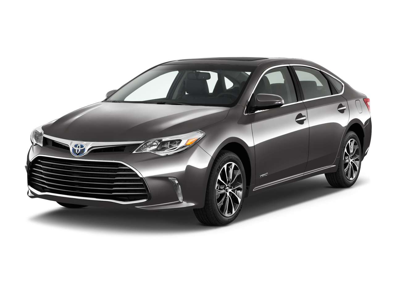 new 2018 toyota avalon hybrid hybrid xle premium jefferson city mo riley toyota. Black Bedroom Furniture Sets. Home Design Ideas