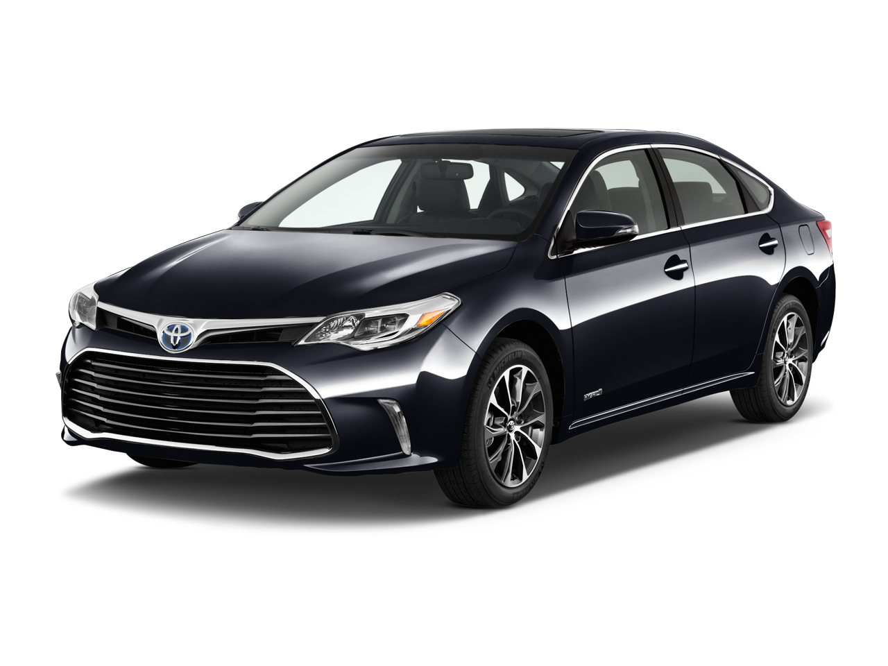new 2018 toyota avalon hybrid hybrid xle premium lawrence ks crown toyota of lawrence. Black Bedroom Furniture Sets. Home Design Ideas