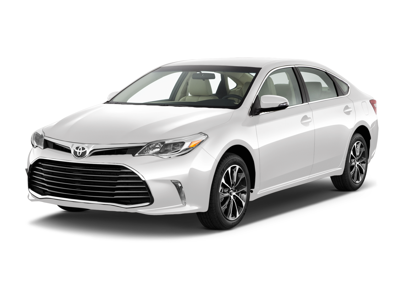 New 2018 Toyota Avalon Xle Premium In Lawrence Ks Crown