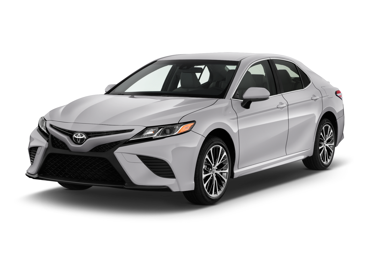 Used One Owner 2018 Toyota Camry Se Near Edwardsville Il