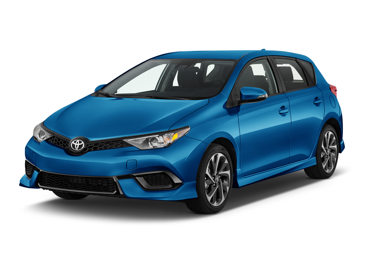 new 2018 toyota corolla im glendora ca toyota of glendora. Black Bedroom Furniture Sets. Home Design Ideas