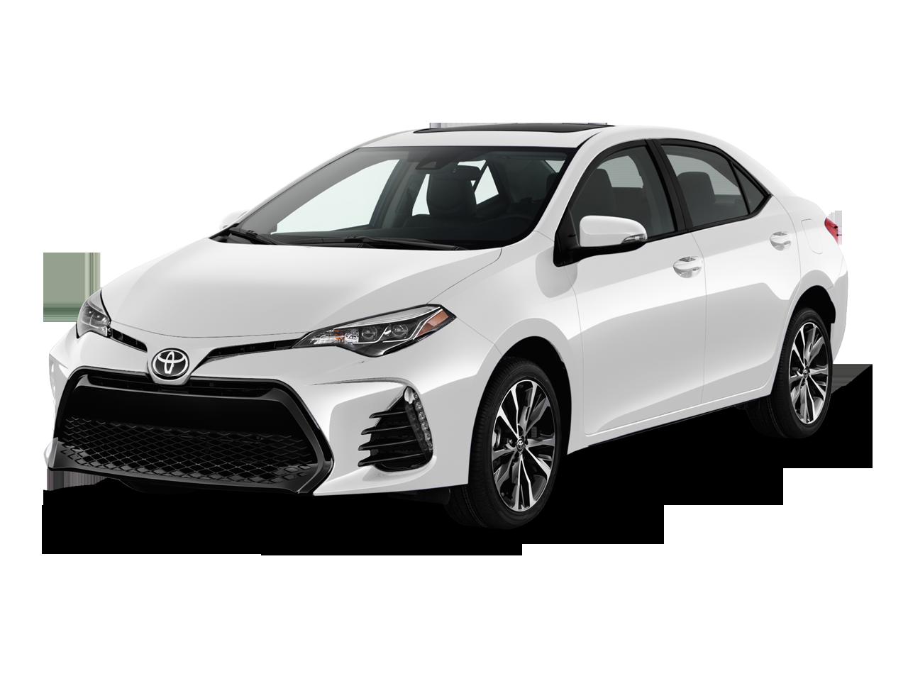 Grossinger Toyota North >> New 2018 Toyota Corolla SE - Lincolnwood IL Near ...