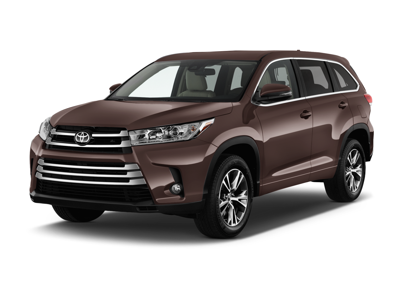 New 2018 Toyota Highlander Le Plus In Columbus Ne Ernst