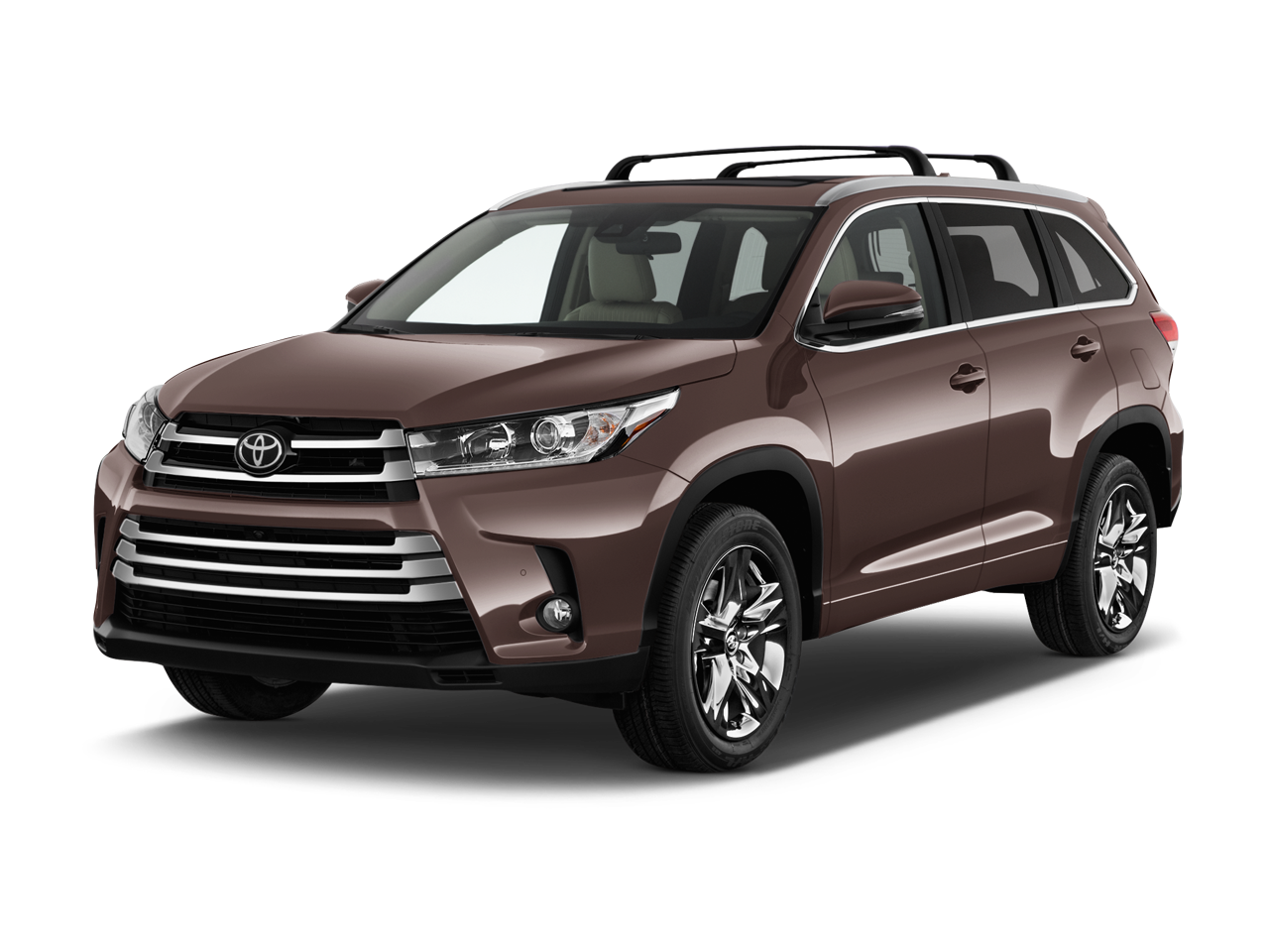 new 2018 toyota highlander limited platinum jefferson city mo near holts summit mo riley toyota. Black Bedroom Furniture Sets. Home Design Ideas