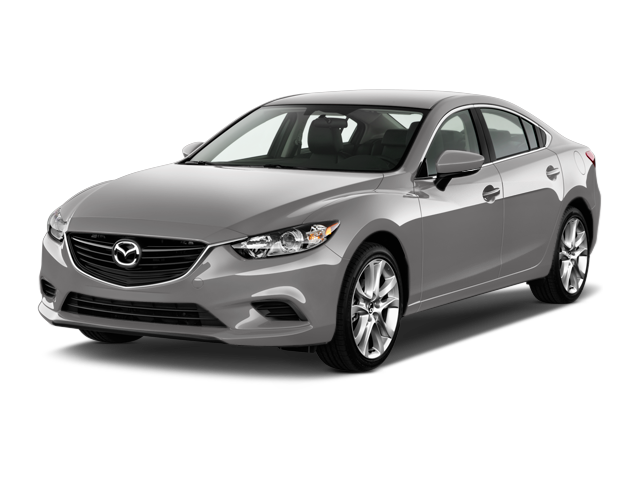 Used Mazda Mazda6 Orange Ca