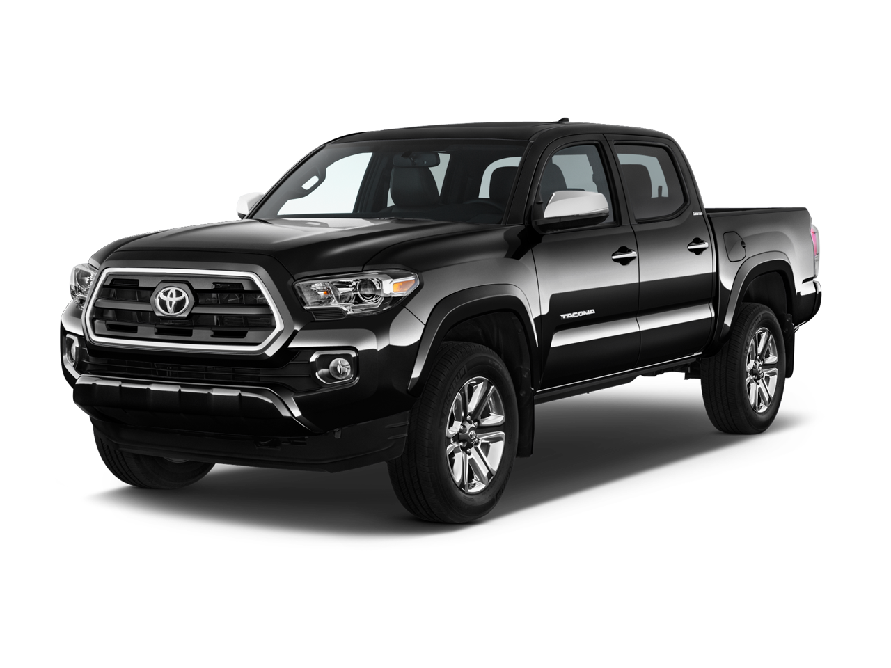 Used One Owner 2018 Toyota Tacoma Trd Sport Near Marion Ia Cedar Rapids Toyota