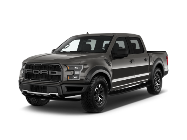 Used One-Owner 2018 Ford F-150 Raptor near Annapolis, MD