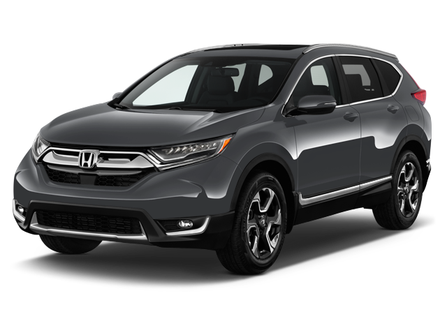 New 2018 Honda Cr V Touring Sioux City Ia Near Sioux