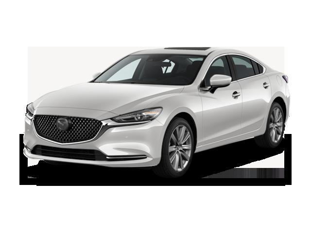 Mazda Elk Grove >> New 2018 Mazda Mazda6 Grand Touring Reserve in Sacramento ...