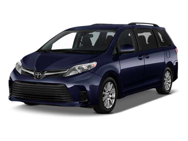 new 2018 toyota sienna l in carson ca carson toyota. Black Bedroom Furniture Sets. Home Design Ideas