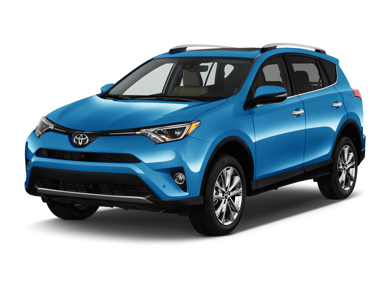 New 2018 Toyota RAV4 Limited in Sioux City IA Rick